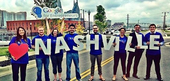 Nashville-Entrepreneurs