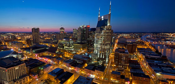 Nashville-Startups