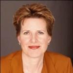 Ruth P Stevens Headshot