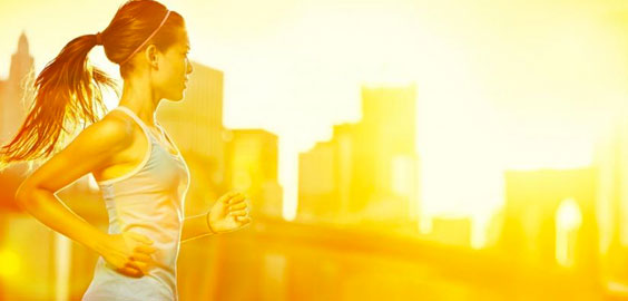 Entreprenur-Fitness