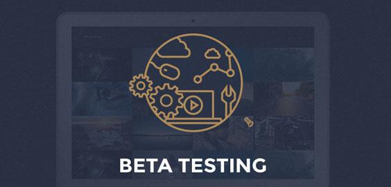 Startup Beta Testing