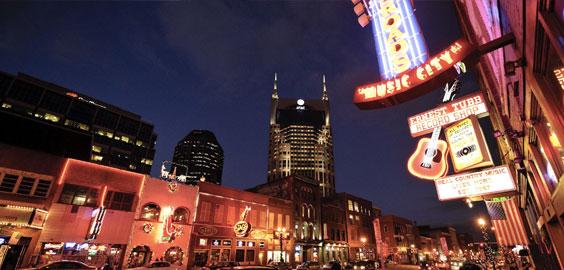 Nashville Entrepreneurs