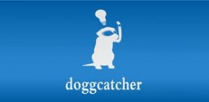 Doggcatcher App Logo