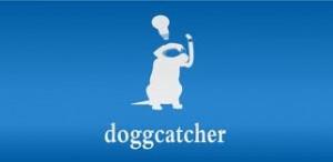 Doggcatcher App Logo