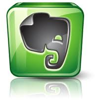 Evernote App Logo