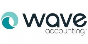 Wave Accounting App Logo