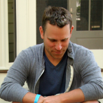 Kristian Andersen, Indianpolis