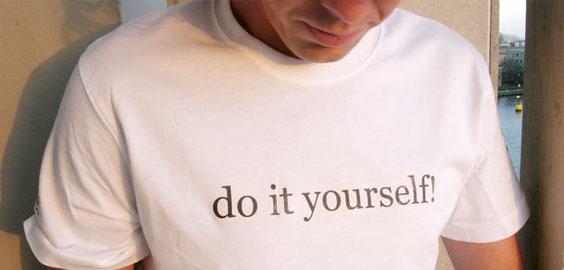 Do It Yourself PR